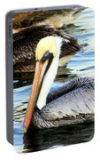 Pelican Pete Portable Battery Charger
