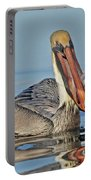 Pelican With Catch Portable Battery Charger