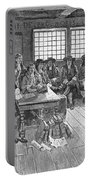 Penn And Colonists, 1682 Portable Battery Charger