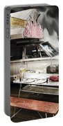 Penthouse Campers Club-chrysler Portable Battery Charger