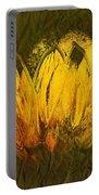 Petales De Soleil - A43t02b Portable Battery Charger