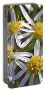 Petals Portable Battery Charger