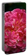 Petals Petals And More Petals Portable Battery Charger