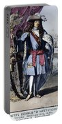 Peter The Great Portable Battery Charger