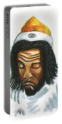 Peter Tosh Portable Battery Charger