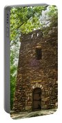 Petit Jean Water Tower 2 Portable Battery Charger