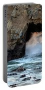 Pfeiffer Rock Big Sur 2 Portable Battery Charger