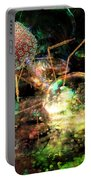 Phage Dreaming 1 Portable Battery Charger