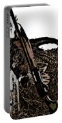 Pheasant Hunt Portable Battery Charger