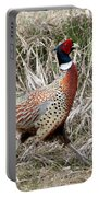 Pheasant Walking Portable Battery Charger