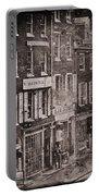 Philadelphia 1843 Portable Battery Charger