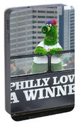 Philly Loves A Winner Portable Battery Charger