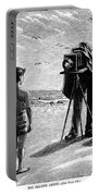 Photography, 1877 Portable Battery Charger