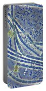 Phytoplankton, Lm Portable Battery Charger