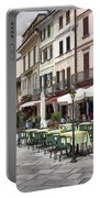 Piazza San Guilio Portable Battery Charger
