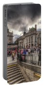 Piccadilly Circus - London Portable Battery Charger