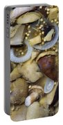 Pickled Mushrooms Portable Battery Charger