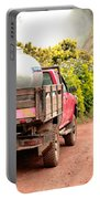 Pickup Truck Portable Battery Charger