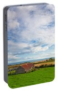 Picturesque Barn Portable Battery Charger