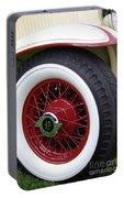 Pierce Arrow Wheel Portable Battery Charger