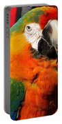 Pietro The Parrot Portable Battery Charger
