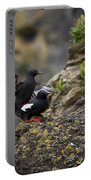 Pigeon Gillemot Mating Portable Battery Charger