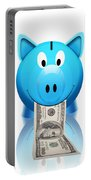 Piggy Bank Portable Battery Charger