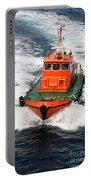 Pilot Boat - Dardanelles-canakkale Portable Battery Charger