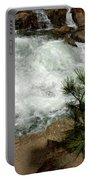 Pine And Falls Glen Alpine Falls Portable Battery Charger