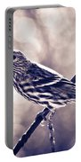 Pine Siskin2 Portable Battery Charger