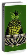 Pineapple Study  Portable Battery Charger