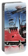 Pirates Ransom - Clearwater Florida Portable Battery Charger