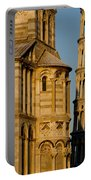 Pisa Tower And Cathedral Portable Battery Charger