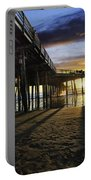Pismo Beach Pier IIi Portable Battery Charger