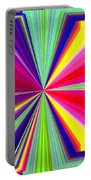 Pizzazz 38 Portable Battery Charger