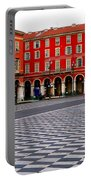 Place Massina Portable Battery Charger