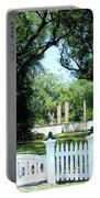 Plantation River Road Portable Battery Charger