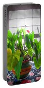 Planter In France Portable Battery Charger