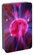 Plasma Portable Battery Charger