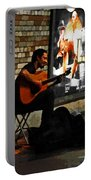 Play It Again Sam Portable Battery Charger