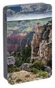 Point Imperial Cliffs Grand Canyon Portable Battery Charger