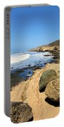 Point Loma Tidepools Portable Battery Charger