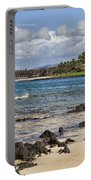 Poipu Shores Portable Battery Charger
