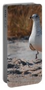 Poised Seagull Portable Battery Charger