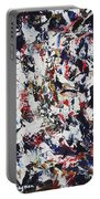 Pollock Portable Battery Charger