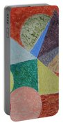 Polychrome Portable Battery Charger