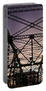 Pont Champlain - Montreal Portable Battery Charger