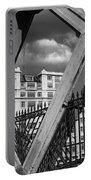 Pont Lafayette Paris Portable Battery Charger