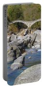 Ponte Dei Salti - Lavertezzo Portable Battery Charger