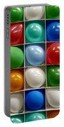 Pop A Balloon Portable Battery Charger